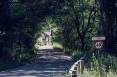 Tunel Entrada
