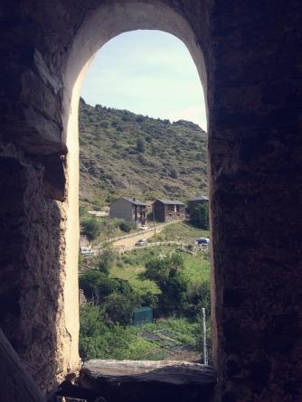 Ventana Sant Pere