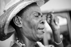 Fotografia Documental Palenque
